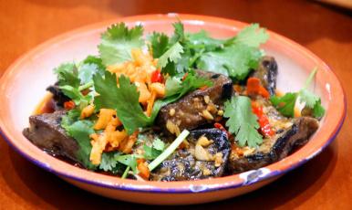 中國九大最臭美食竟然是它們 快來看看你吃過幾種?