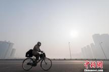 山西加强监督执法力度 紧急应对重污染天气