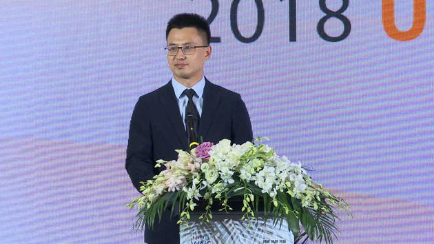 签约仪式由中国电子学会副秘书长梁量主持