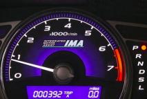 新车提回来,里程表一般都是多少公里数?