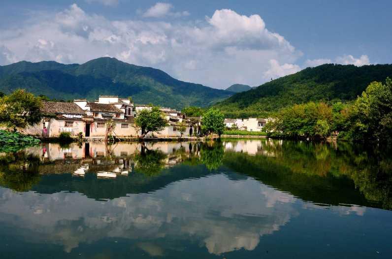 中国美丽乡村